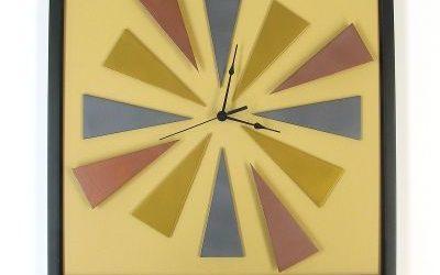 Reloj original de foamy
