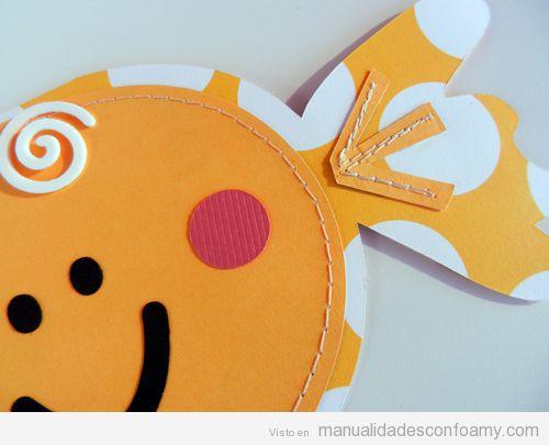 Manualidades con foamy 1000 manualidades gratis con foam for Manualidades decoracion infantil