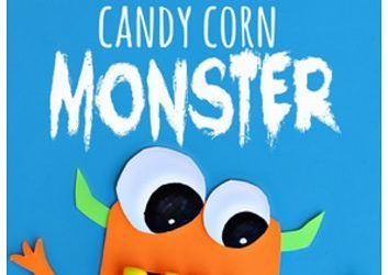 3 manualidades de goma eva perfectas para hacer con niños en Halloween