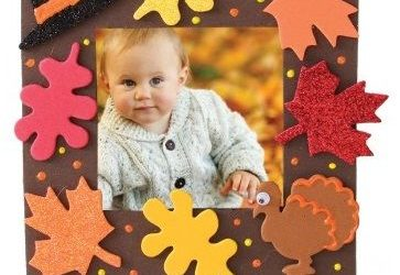 Manualidades de otoño para hacer con niños