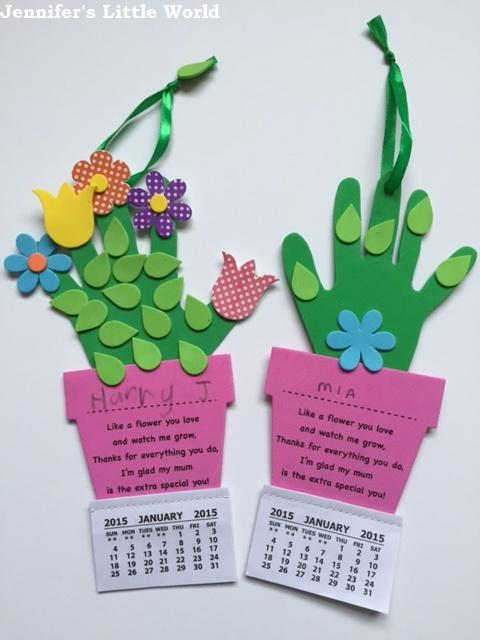Manualidades con foamy dia de la madre, flores